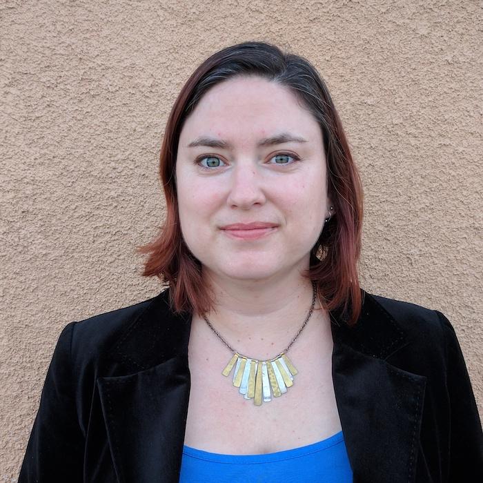 Susannah Laramee Kidd