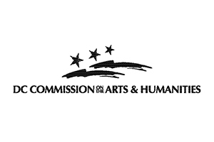 DC Commission on Arts and Humanities Logo