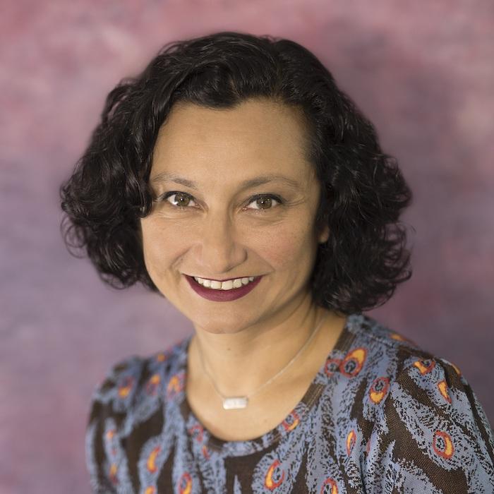 Ruby Lopez Harper